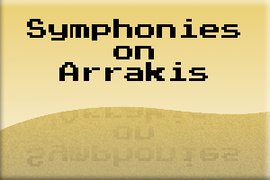 Symphonies on Arrakis Tile