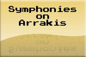 Symphonies on Arrakis Tile