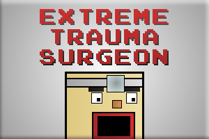 Extreme Trauma Surgeon Tile