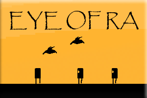 Eye of Ra Tile
