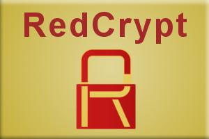 RedCrypt Tile